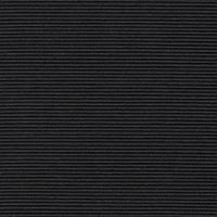 Black 78% Wool Worsted 22% Silk Custom Suit Fabric