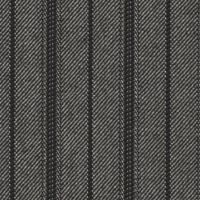 Gray 100% Worsted Wool Custom Suit Fabric