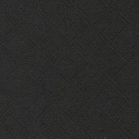 Black 100% Worsted Wool Custom Suit Fabric