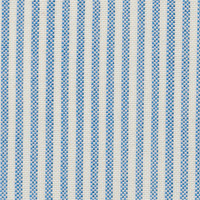 Blue 100% Virgin Wool Custom Suit Fabric