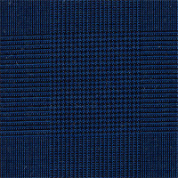 Navy 100% Super 150'S Tropial Wool Custom Suit Fabric
