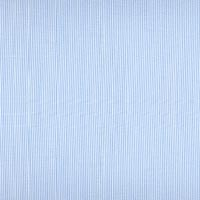 Blue Threadtex Custom Shirt Fabric