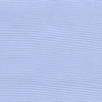 Blue Broadcloth Custom Shirt Fabric