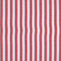 Red 100% Cotton Custom Shirt Fabric