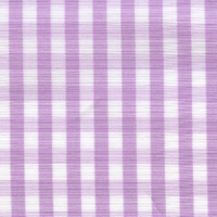 Lavender Check Custom Shirt Fabric