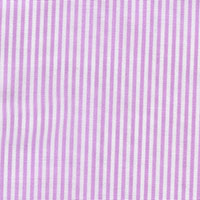 Pink Stripe Custom Shirt Fabric