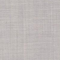 Silver Gray 100% Bamboo -- Italy Custom Suit Fabric