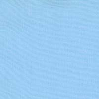 Blue Solid Custom Shirt Fabric