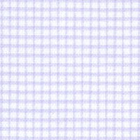 Blue Stretch Check Custom Shirt Fabric