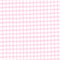 Pink Stretch Check Custom Shirt Fabric