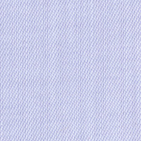 Blue Twill Solid Custom Shirt Fabric