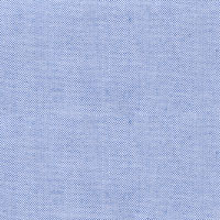 Blue Pinpoint Custom Shirt Fabric