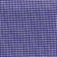 Purple Check Custom Shirt Fabric