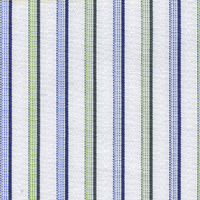 Mustard Multi Stripe Custom Shirt Fabric