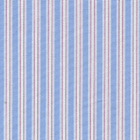 Red Stripe Custom Shirt Fabric