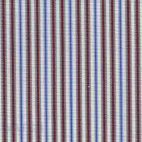 Red Burundy Custom Shirt Fabric
