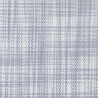 Gray Grey Check Custom Shirt Fabric