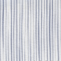 Gray Grey Stripe Custom Shirt Fabric