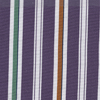 Lavender Stripe Custom Shirt Fabric