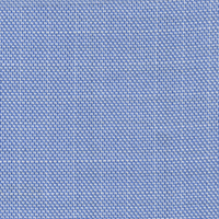 Blue Twill Check Custom Shirt Fabric