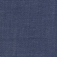 Navy Solid Custom Shirt Fabric