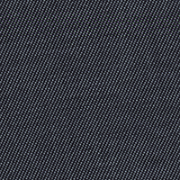 Black Solid Custom Shirt Fabric