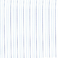 Blue Brd Stripe Custom Shirt Fabric