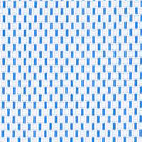 Blue Brd Jacquard Custom Shirt Fabric