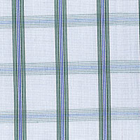 Green Brd Plaid Custom Shirt Fabric