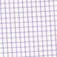 Pink Brd Check Custom Shirt Fabric