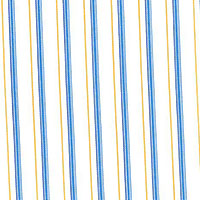 Yellow Brd Stripe Custom Shirt Fabric
