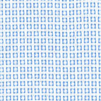 Blue Jacquard Custom Shirt Fabric