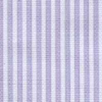 Lavender Satin Strip Custom Shirt Fabric