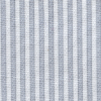 Gray Grey Satin Stripe Custom Shirt Fabric