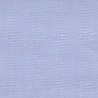 Blue Twill Custom Shirt Fabric