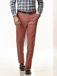 RED Trouser by Tom James