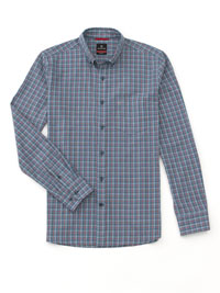 BLUE Sport Shirt by Victorinox