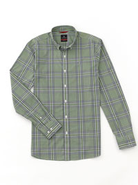 GREEN Sport Shirt by Victorinox