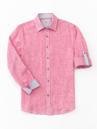 PINK Sport Shirt by Report