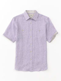 LAVENDER Sport Shirt by Report