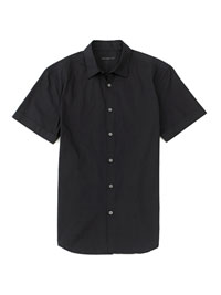 BLACK Sport Shirt by John Varvatos