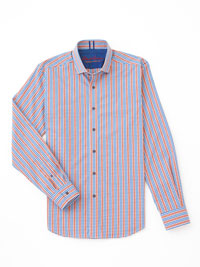 ORANGE Sport Shirt by Robert Graham