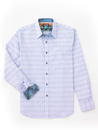 ICE Sport Shirt by Robert Graham