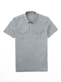 GRAY Knit by John Varvatos