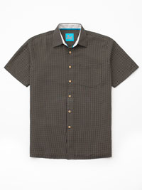 BLACK Sport Shirt by Newport Isles