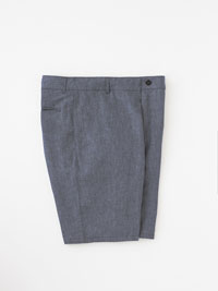 INDIGO Shorts by Tom James