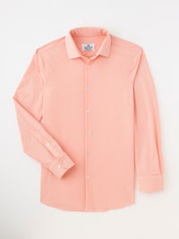 ORANGE Sport Shirts by Mizzen and Main