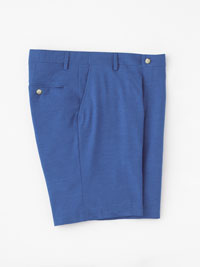 BLUE Shorts by Tom James