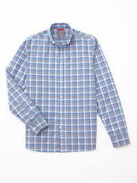 MEDIUM BLUE Sport Shirt by Victorinox