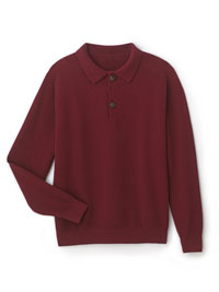 CRIMSON Sweater by Tom James